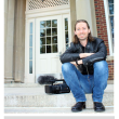 Ian featured in PSU alumni newsletter