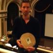 Ian awarded at Rhode Island International Film Festival