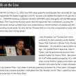 Ian featured on award-winning author Shawn Small's blog