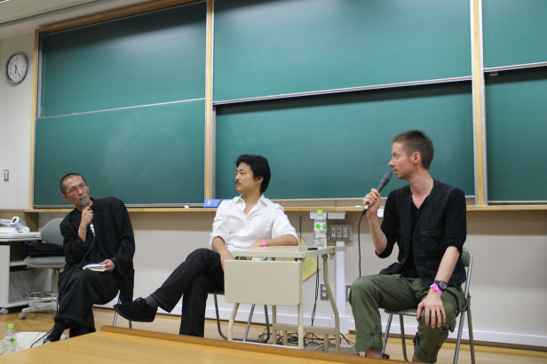 Cultural Typhoon hosts screening of 'A2'