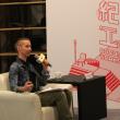 Ian Teaches Master Class in Taiwan