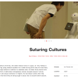 """Suturing Cultures"" to be re-broadcast May 29"