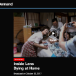 "Watch ""Dying at Home"" On Demand until Nov 13"