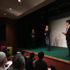 "Standing room only at ""Boys for Sale"" Tokyo screening"