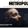 Ian featured in December issue of Metropolis
