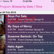"""Boys for Sale"" sells out screening in Sydney"