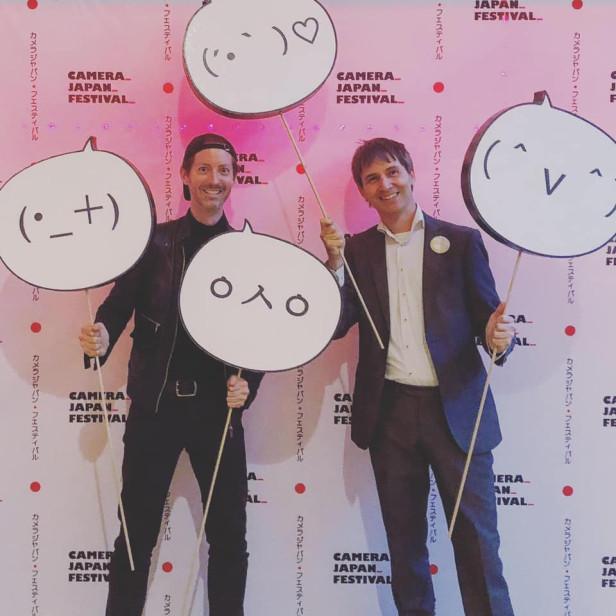 Dutch Festival Screens a DocumentingIan Film for 5th Time