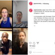Instagram Live Q&A held with Japan Cuts in NYC